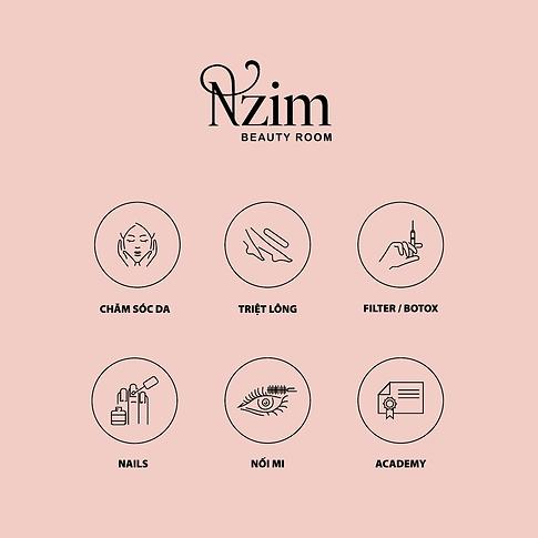 Nzim Beauty Room