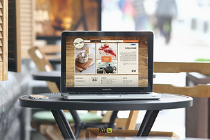 The 1985 Cafe Website