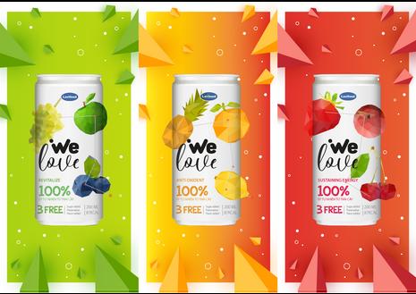 [Paz Brand] We Love 02