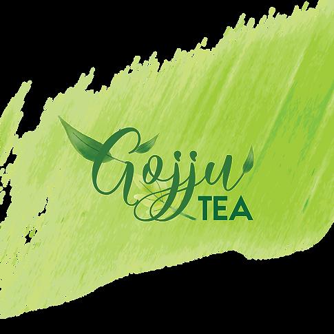 GOJJU TEA - Brand Identity System