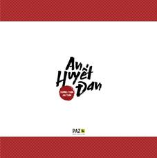 An Huyết Đan Brand Identity Design