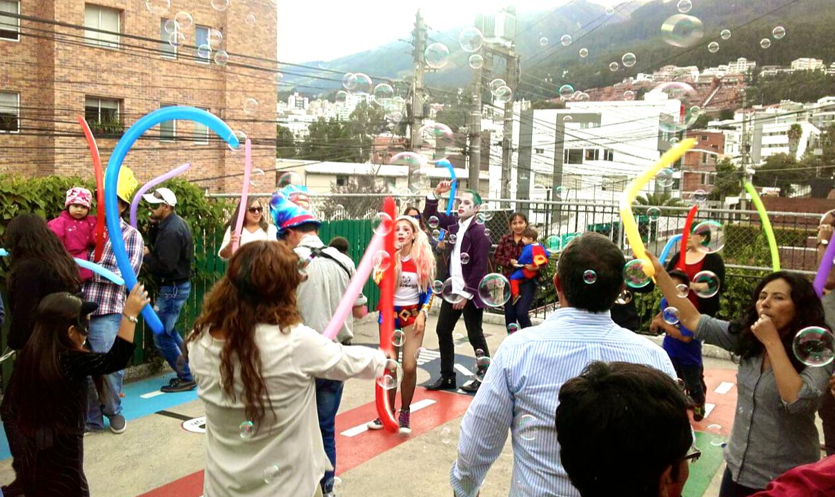 Local Quito Tenis