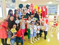 Fiestas Infantiles y Eventos Quito - Mesas Dulces Quito - Animación Quito - Decoración de eventos Quito