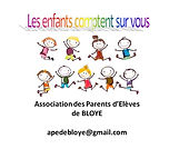 logo APE de Bloye