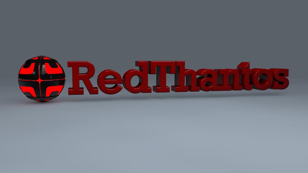 Logo For RedThantos