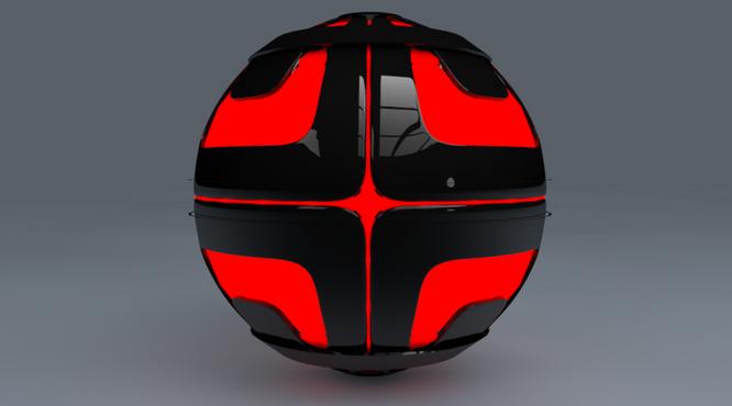 Logo Orb