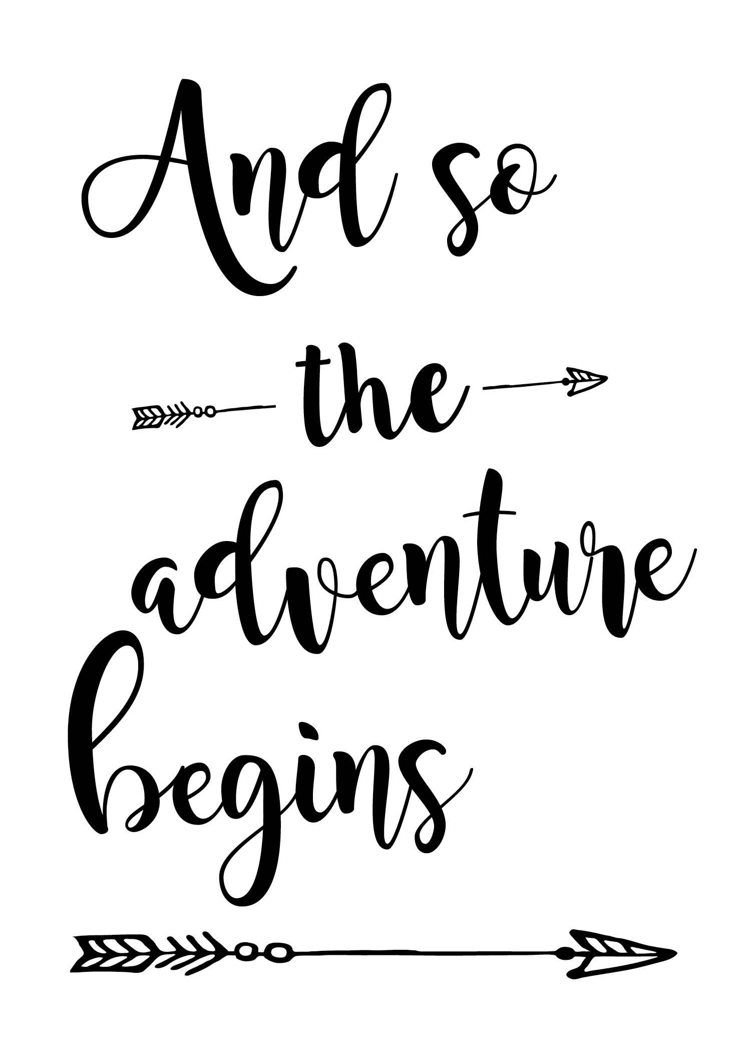 So the adventure begins2