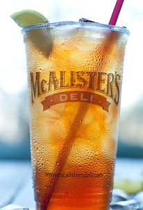 McAlister