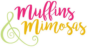muffins and mimosa logo