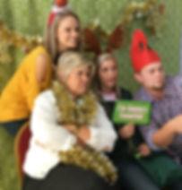 photobooth Christmas