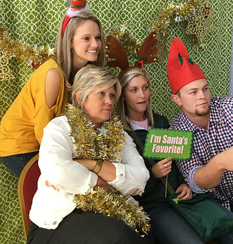 photobooth Christmas