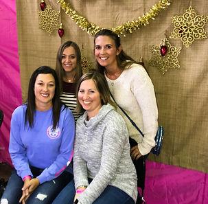 photo booth christmas 2