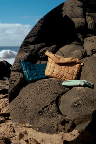 Bags and beaches