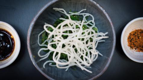 Seeweed Salad