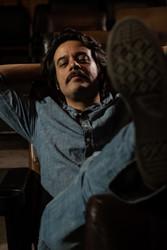 Leonardo Ortiz Gris, for Hotbook