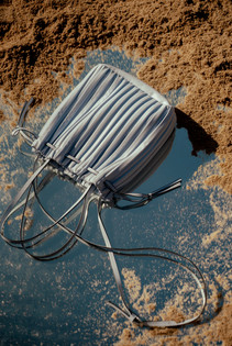 Sandy bags