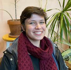 Alyza Perez