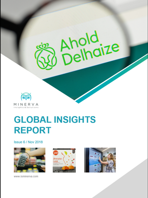 Global Insights Report - November 2018 -Ahold Delhaize