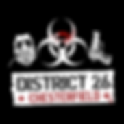 District 26, Chesterfied