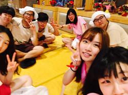 2016 김해롯데워터파크 MT
