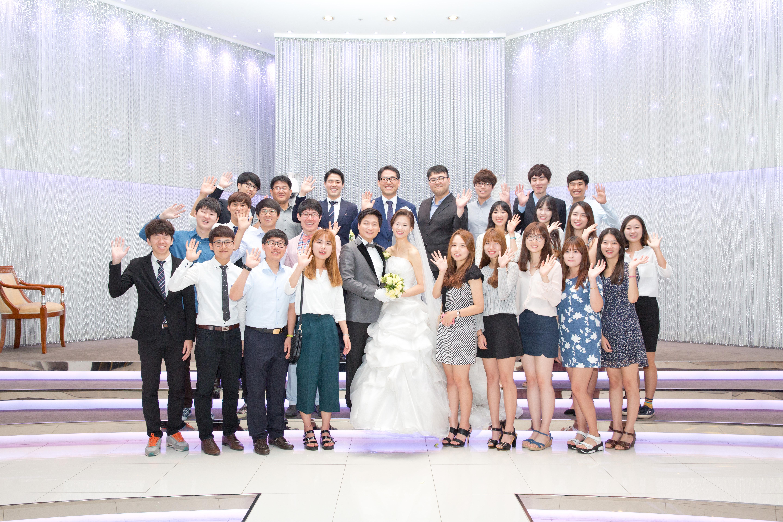 2015 여름 김정수 결혼식