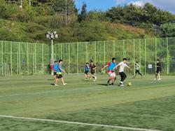2019.10.21. 랩대항 체육대회