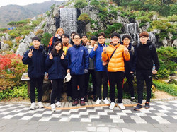 2016 신불산 등산