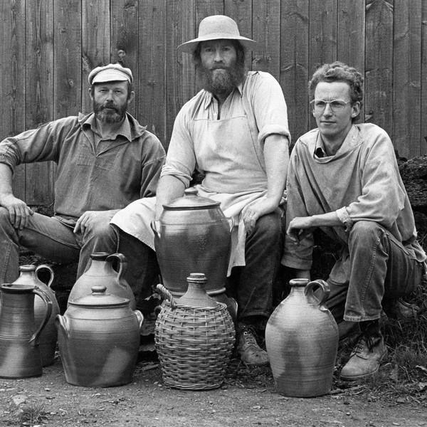 Ivan Bingham, John Leach, Nick Rees, 198