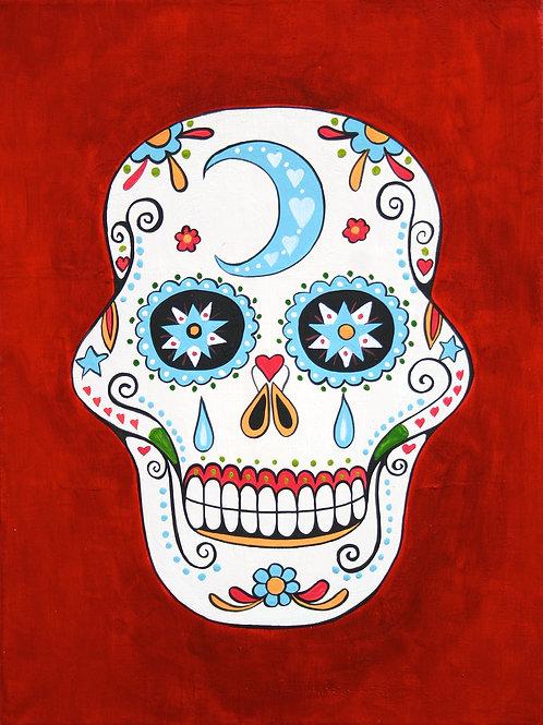 Sugar Skull Night
