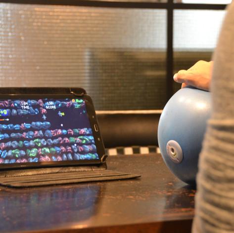 PlayBall table app