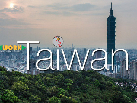 PlayWork & Humanbio Instrument Inc announcing on new partnership for distribution in Taiwan