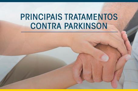 Dra. Alessandra Gorgulho esclarece sobre os principais tratamentos contra Parkinson