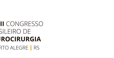 XXXII Congresso Brasileiro de Neurocirugia