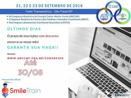CONGRESSO BRASILEIRO ABCCMF/ABFLP/LATICFA