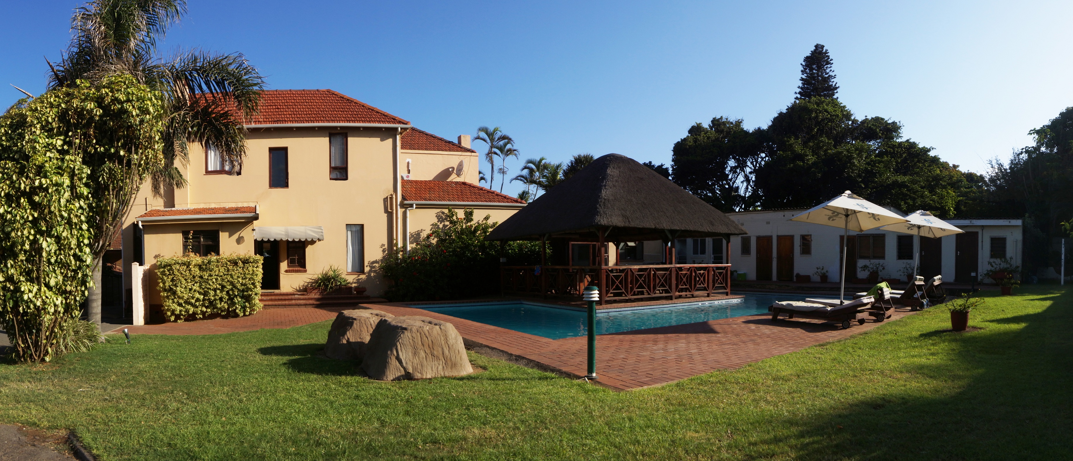 Lodge Umkomaas