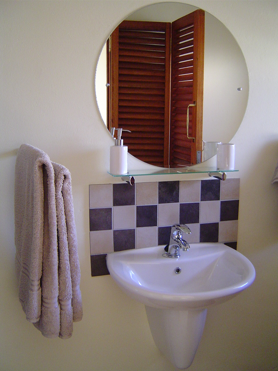 Bathroom in Umkomaas