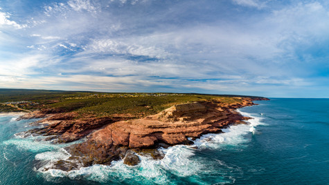 Red Bluff  Kalbarri