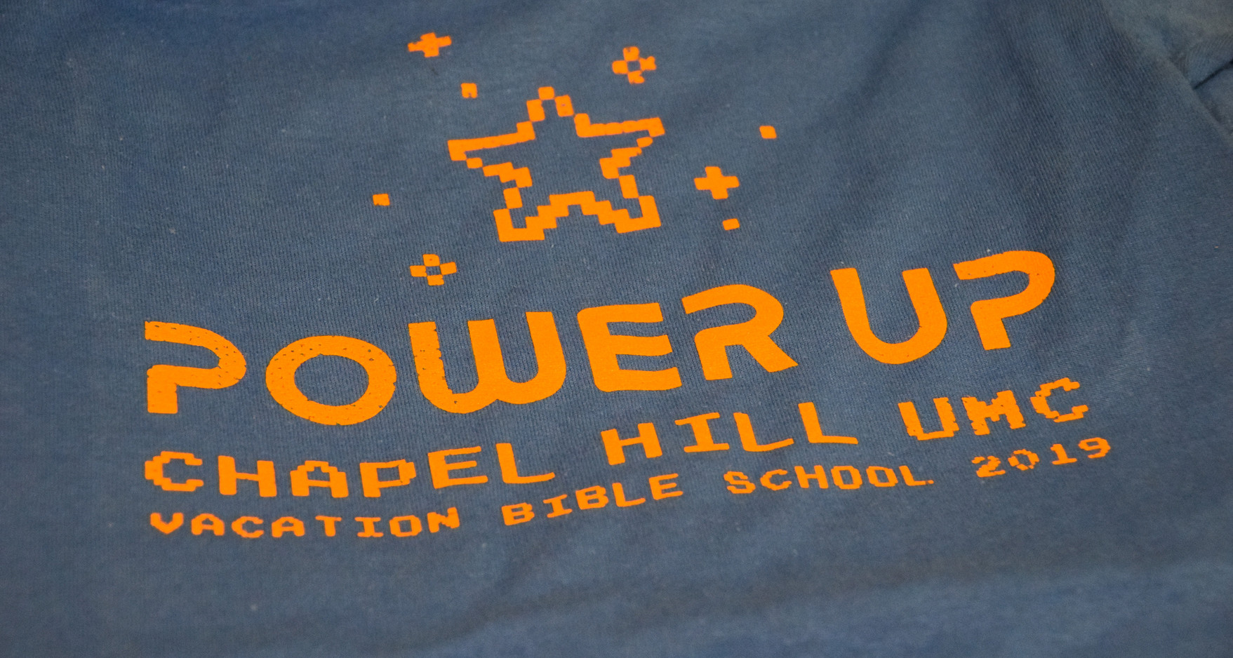 Wednesday 5pm - Time to Power Up at Chapel Hill