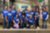 Chapel Hll Belize Mission Team