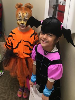 Love this tiger and bat!