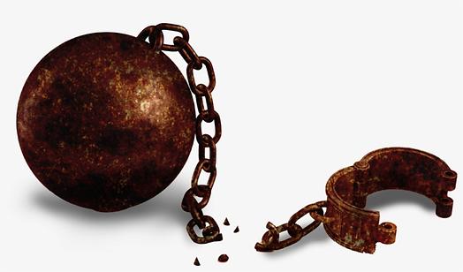 broken-shackles-on-feet-png-image-transp