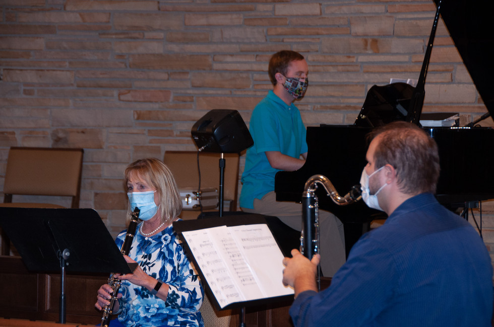 Our Musicians Are Adaptive
