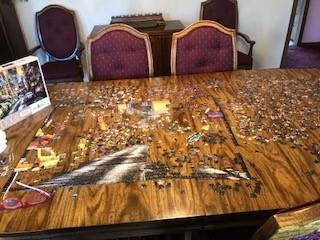 Jigsaw puzzles anyone?