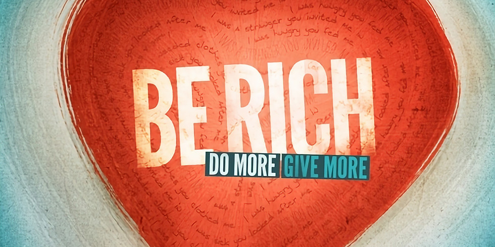 """Faith Partners Recovery Study: Andy Stanley's-""""How to be Rich"""""""