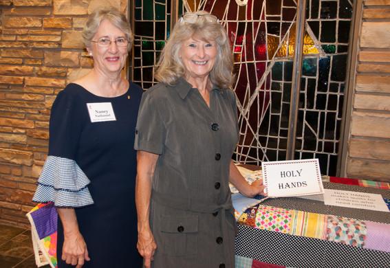 Sunday celebrated United Methodist Women