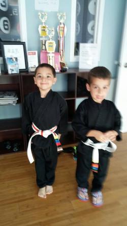 Martial Arts - Kids Classes