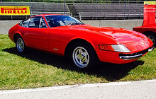 Classic|Ferrari|Daytona|Gaston|Andrey|Gaston|Andrey|Motorsports