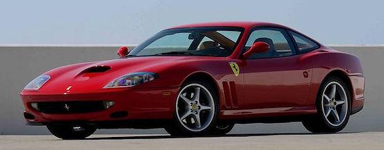 buy|sell|classic|ferrari|550|maranello|gaston|andrey|motorsports
