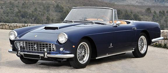 buy|sell|Ferrari|250|GT|cabriolet|Gaston|andrey|Motorsports