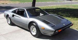 buy|sell|classic|ferrari|308|gt|gts|gaston|andrey|motorsports